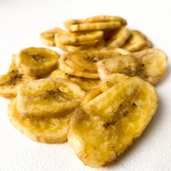 Banana chips en internet