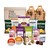 Caja Deli XL de THE FOOD MARKET + 2 fourpacks Original PEER (4 personas)