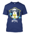 Camiseta I Want To Believe Estilizada - Linha Quality Cores