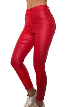 Esther Red - Surah Jeans