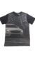 Camiseta Mercedes Sport Car