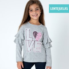 SWEATER LANILLA Art.43186
