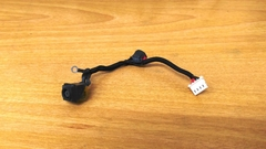 Conector Dc Power Jack Notebook Sony Vaio Pcg-61611x