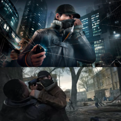 Watch Dogs - comprar online