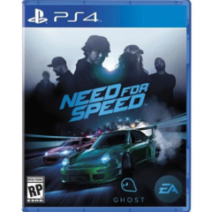 Need for Speed Ghost