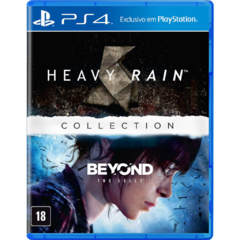 Heavy Rain® & BEYOND: Two Souls™ Collection