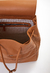 Navarra  Bag Pack, Caramel Tan en internet