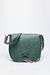 Toledo Cross-Body Bag, Green