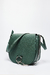 Toledo Cross-Body Bag, Green en internet