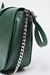 Toledo Cross-Body Bag, Green - tienda online