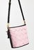 Panier Crossbody Bag, Dinner Pink - tienda online