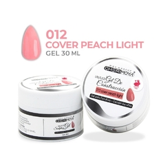 Gel de Construcción 30ml #012 Cover Peach Light  Uv/Led  -CH008