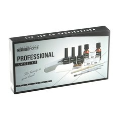 Kit Gel Profesional  UV/LED - CH039 - comprar online
