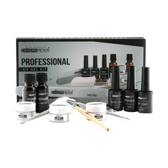 Kit Gel Profesional  UV/LED - CH039