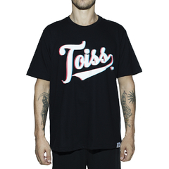 Camiseta Toiss 3D