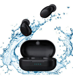 Auriculares Manos Libres Wireless Air Mini Tws  Earbuds