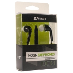 Auricular Noga In Ear Ng-5447 Manos Libres