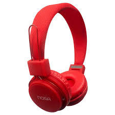 Auriculares Fit Color Ng-55 Noga - Lucy Video