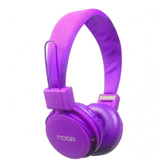 Auriculares Fit Color Ng-55 Noga en internet