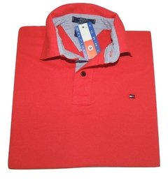 KIT 10 CAMISAS POLO TMH