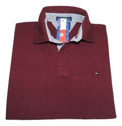 KIT 5 CAMISAS POLO TMH - Magazine Web Shop