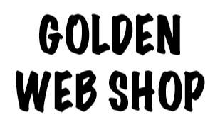 Golden Web Shop