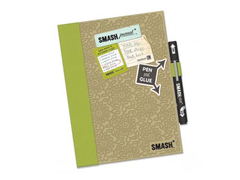 Smash Book Folio Eco Green - comprar online