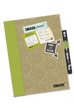 Smash Book Folio Eco Green
