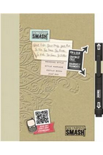 Smash Book Folio Wedding