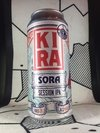 Sora Session Ipa - Kira - Lata 473 ml