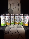 HARD SELTZER Six Pack - Clash Water