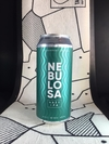 Nebulosa Hazy IPA - Sir Hopper & Kraken - Lata 473 ml