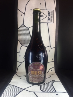 Pack Barrel Aged x 4 - Klooster + Most - Botella 750 ml en internet