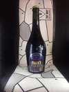 Imperial Stout Barrel Aged - MOST - Botella 750 ml