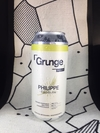 Phillippe Blonde Ale - Grunge - Lata 473 ml