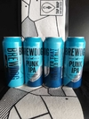 Four PACK Punk IPA - Brewdog - 4 Latas
