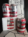 FOUR PACK Elvis Juice IPA - Brewdog - 4 Latas