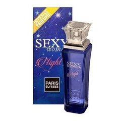 PARIS ELYSEES SEXY WOMAN NIGHT 100ML