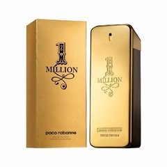 PR 1 MILLION EDT 100ML