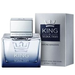 AB KING OF SEDUCTION EDT 50ML