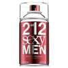 CH 212 SEXY MEN BODY SPRAY 250ML