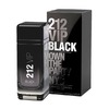 CH 212 VIP BLACK EDP 100ML
