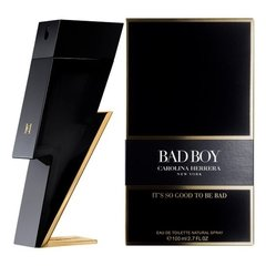 CH BAD BOY 100ML