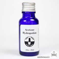 Acetone Hydrapotion - Aditivo para Acetona - Indie by Patty Lopes