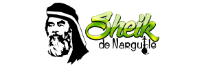 Sheik do Narguile