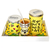 Kit de mate y bandeja Yellow Dog
