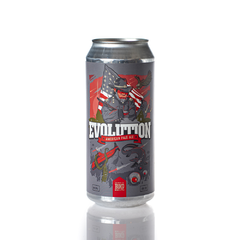 Evolution American Pale Ale en internet