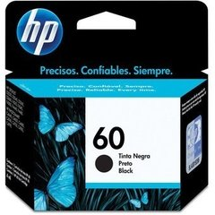 HP 60 NEGRO STANDARD  (200 PAG.)