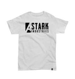 Camiseta Kids Stark Industries - comprar online