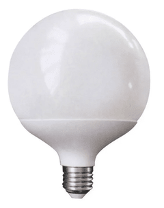 Lámpara Led 18W Calida Globo